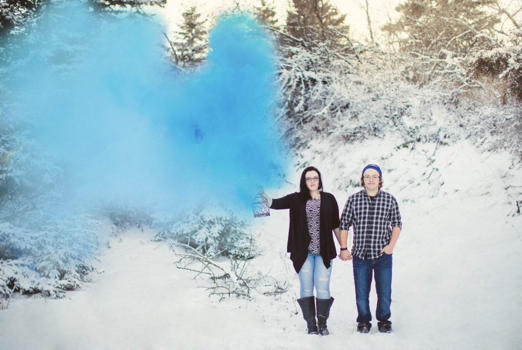 13-smoke-bomb-blue-engagement-winter