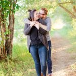 grande prairie engagement kayla lynn photographer photography couple