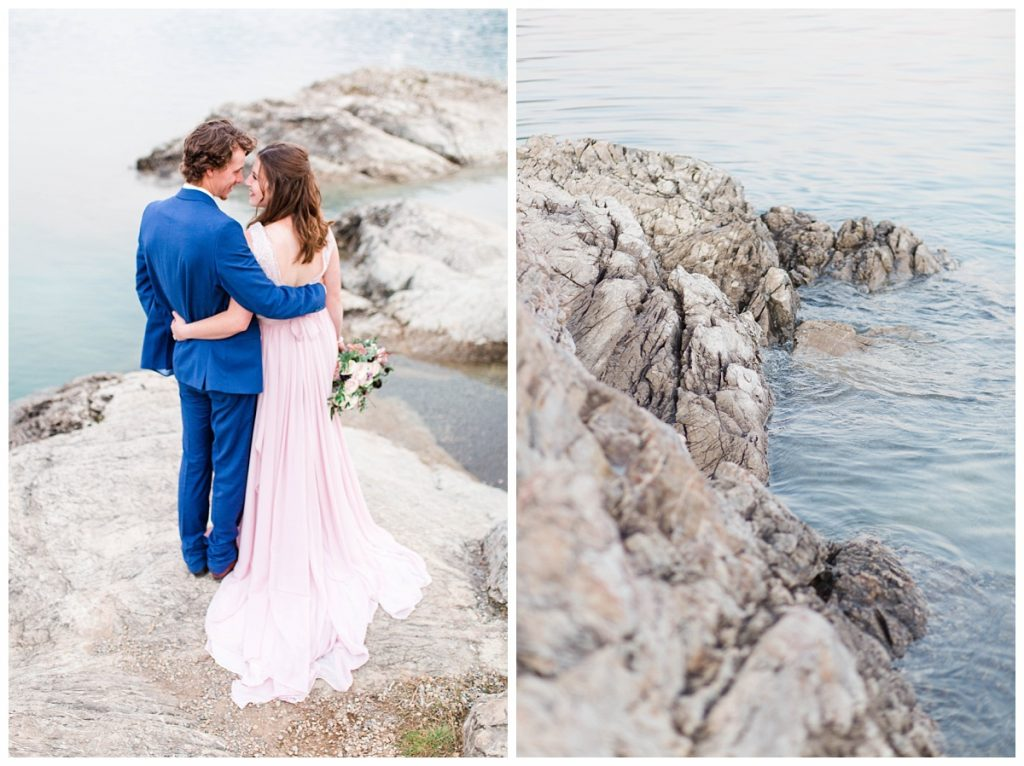 minnewanka lake for the photos wedding and engagenent beach light rock in canada best places for photos grande prairie photographer