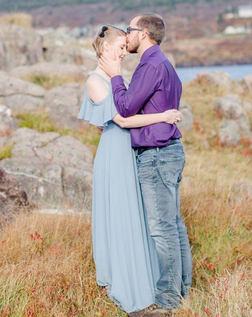 JD + Megan   Grande Prairie Wedding Photographer   Kayla Lynn Photography
