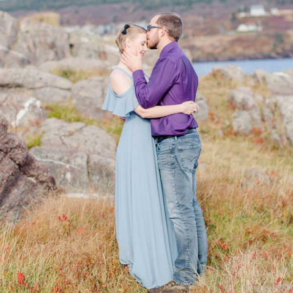 JD + Megan | Grande Prairie Wedding Photographer | Kayla Lynn Photography