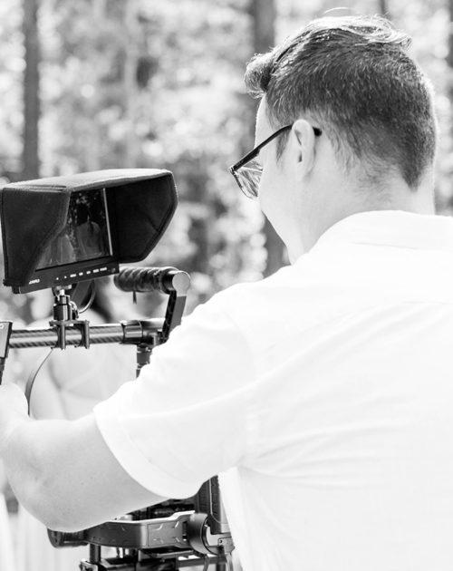 Top 5 Benefits of Hiring a Wedding Videographer