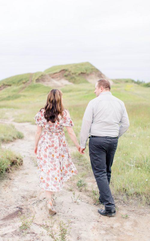 Braden & Breanna | Grande Prairie Wedding Photographer | Kayla Lynn Photography