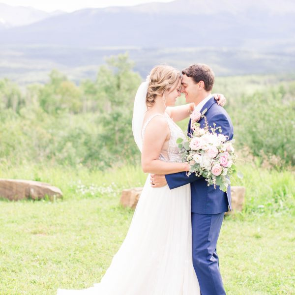 Mikey & Anna | Grande Cache Wedding Photographer | Kayla Lynn Photography