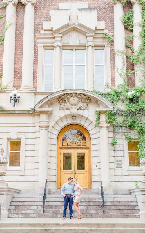 Historic Buildings Engagement