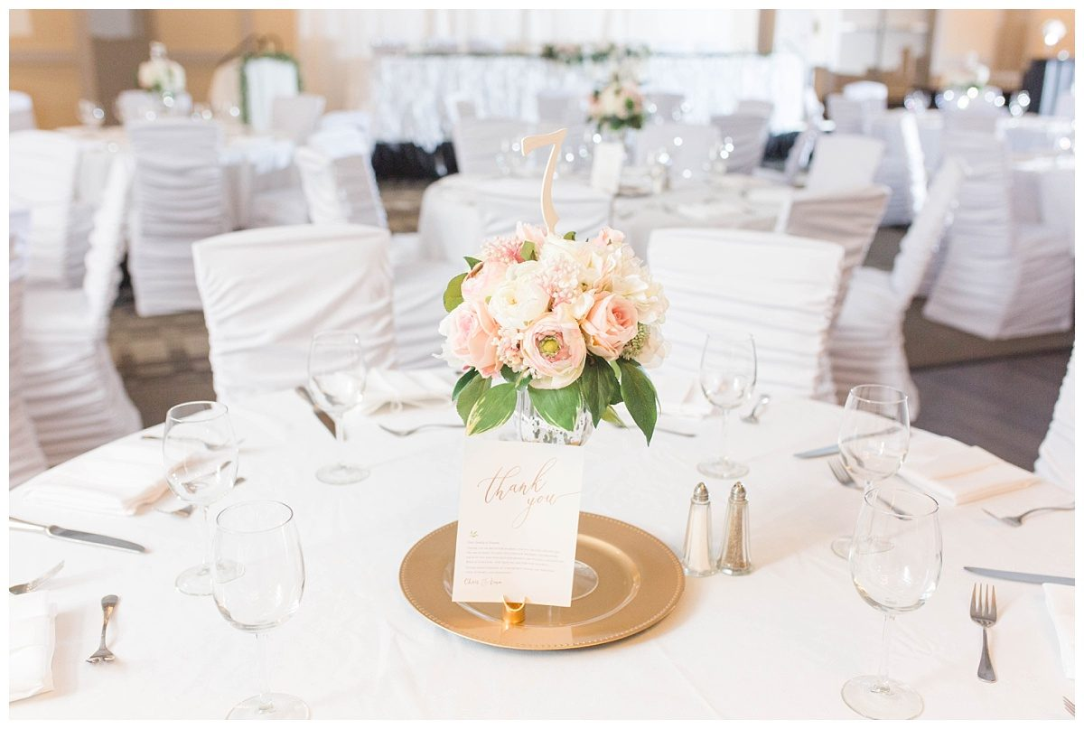 grande prairie wedding planner changing dreams to reality grande prairie white simple wedding with flowers very elegant