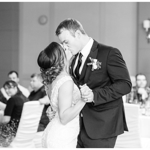 Chris & Lina | Grande Prairie Wedding Photographer | Kayla Lynn Photography