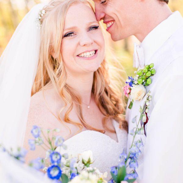 Kyle & Laurella | Grande Prairie Wedding Photographer | Kayla Lynn Photography