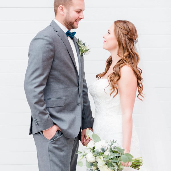 Steven & Gina | Grande Prairie Wedding Photographer | Kayla Lynn Photography