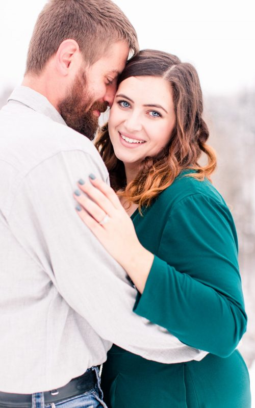 Cody & Cassidy | Grande Prairie Wedding Photographer | Kayla Lynn Photography