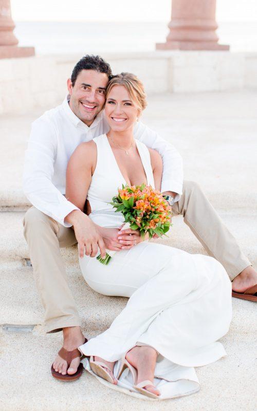 Scott + Jessie | Destination Mexico Wedding Photographer | Kayla Lynn Photography