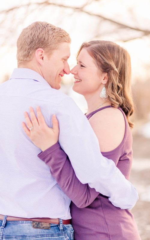John + Alisabeth | Grande Prairie Wedding Photographer | Kayla Lynn Photography
