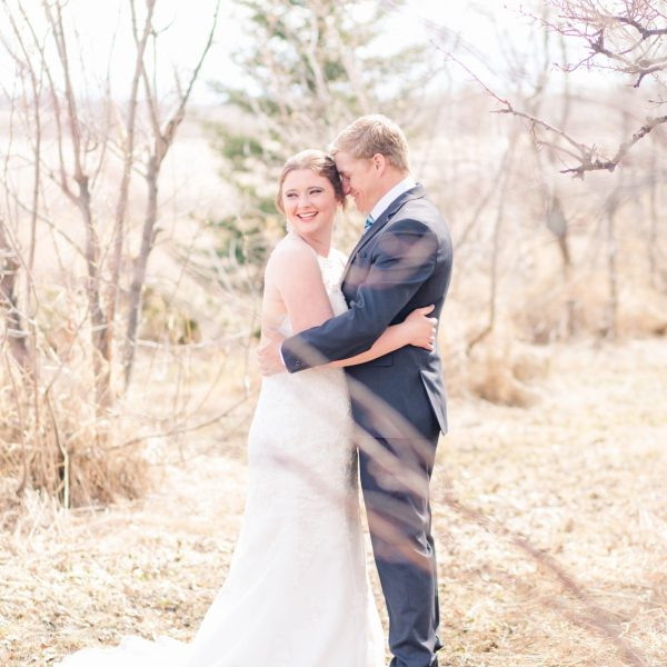 John & Alisabeth | Grande Prairie Wedding Photographer | Kayla Lynn Photography