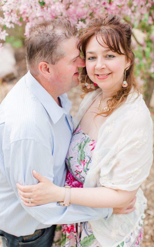 Mark & Lina | 9 Year Anniversary Session | Kayla Lynn Photography