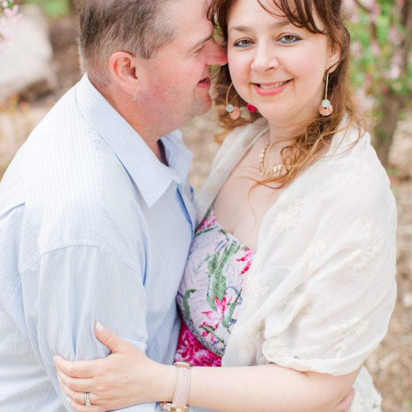 Mark & Lina | 9 Year Anniversary Session | Kayla Lynn Photography