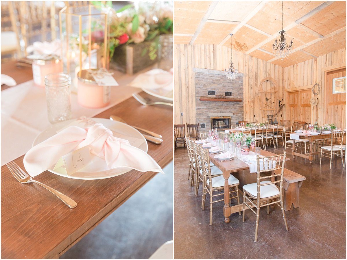 grande prairie small wedding elopement reception venue