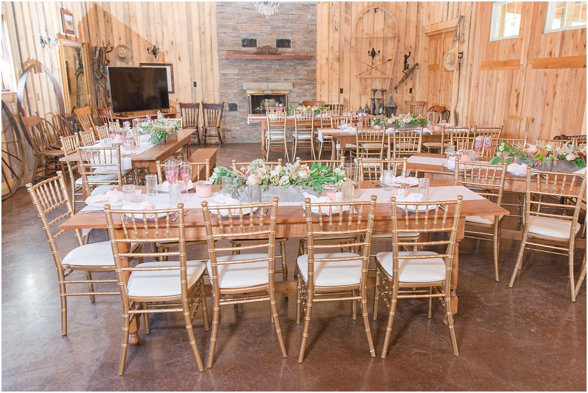gold chiavari chairs in the millwood country in venue in grande prairie dawson creek rentals