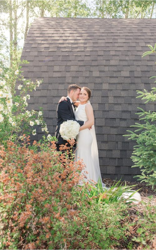 Brodie & Shailene   Micro Wedding at Serenity Acres