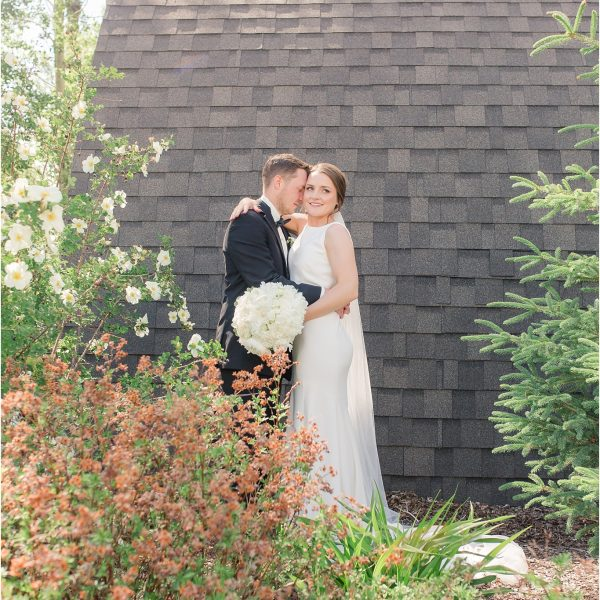 Brodie & Shailene | Micro Wedding at Serenity Acres