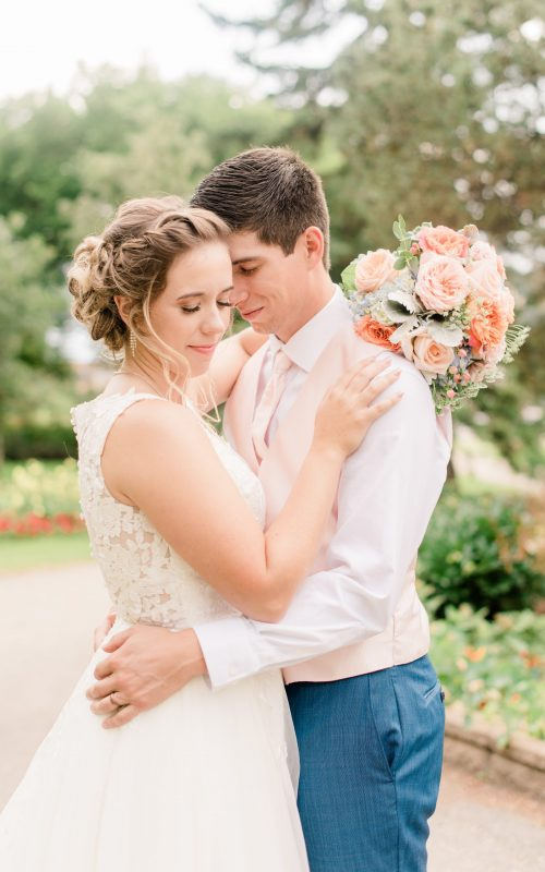Tayler & Chelsea   Grande Prairie Wedding Photographer   Kayla Lynn Photography