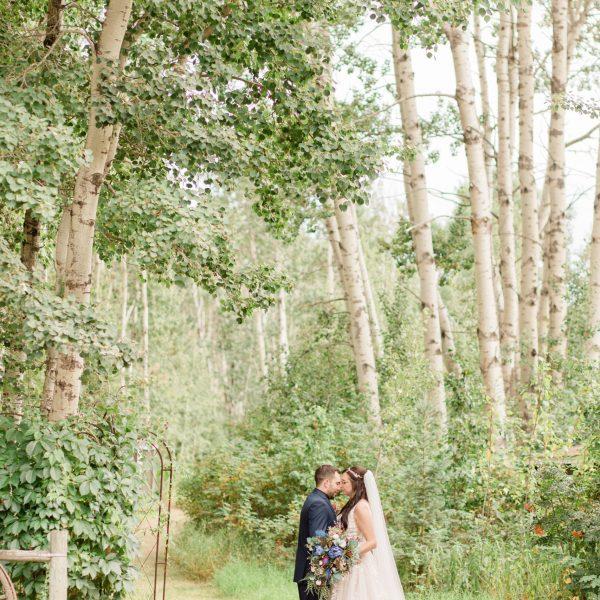 Shawn & Caitlyn | Grande Prairie Wedding Photographer | Kayla Lynn Photography
